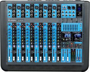 Special New Design Powered Mixer Am-GB8p Series Professional Amplifier pictures & photos