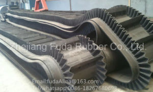 High Quality Factory Price Best Quality Competitive Price Sidewall Conveyor Belt and Widely Used Conveyor Belt pictures & photos