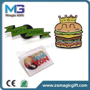 Hot Sales Popular Cartoon Funny Metal Pin pictures & photos