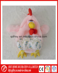New promotional Rooster Toy Bag for New Year of Rooster
