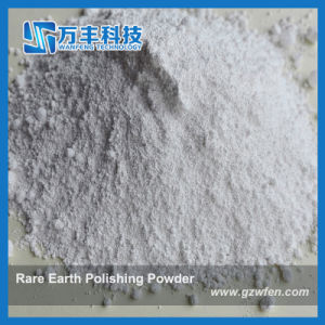 Cerium Oxide CEO2 Polishing Powder for Mirror pictures & photos