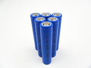 Hot Selling 14650 Li-ion Rechargeable Batteries for Power Tools and etc. pictures & photos