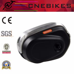 CE Approved E Bike MID Drive Motor Conversion Kits pictures & photos