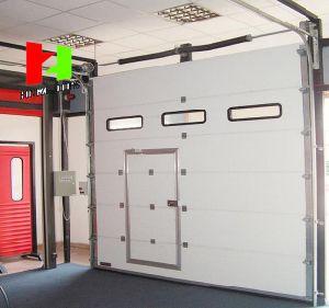 Industrial Roller Shutter Doors (Hz0-FC0124) pictures & photos