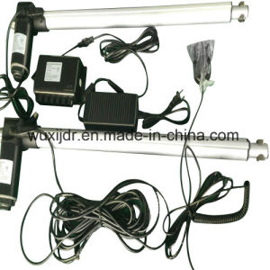Linear Actuator 24VDC Automaitc Swing Gate Motor Automatic Swing Gate Opener pictures & photos