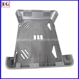 Aluminum Die Casting Parts for Display Cover pictures & photos