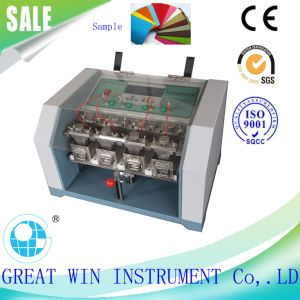 Maser Water Penetration Testing Machine/Equipment (GW-012) pictures & photos