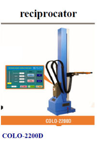 Automatic Reciprocator Belt Type for Powder Coating Line (move robot machine) pictures & photos