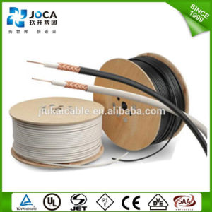 "3/8"" Coupling Leaky Coaxial Cable pictures & photos"