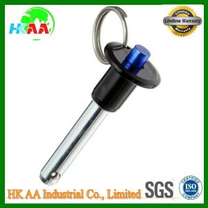 Quick Release Lock Pin, Stainless Steel Dowel Ball Lock Pin pictures & photos