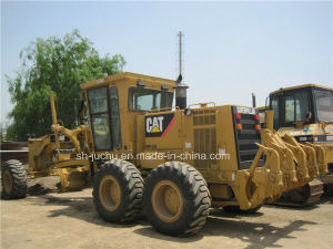 Original America Cat Used 140h Motor Grader (Caterpillar 140H) pictures & photos