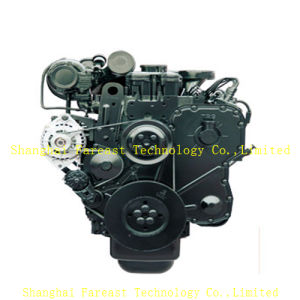 Cummins 6L Diesel Engine for Truck, Engineering Vehicle, Coach pictures & photos