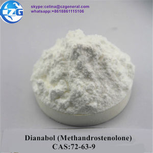Oral Dbol Steroids Dianabol (Methandrostenolone) for Muscle Growth pictures & photos