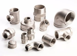 Stainless Steel Fittings with Bright Surface pictures & photos