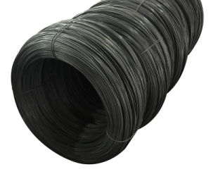 Steel Wire Coil Scm435 for Making Fasteners pictures & photos