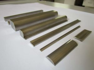 Stainless Steel Profiled Bar From Baosteel pictures & photos