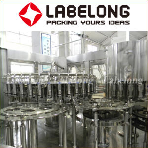 Full-Auto Pneumatic Filling Loading Capping Machinery pictures & photos