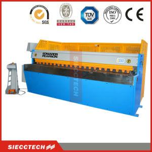Q11b Series Mechanical Shearing Machine/Steel Plate Shearing Machine pictures & photos