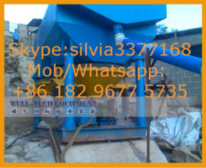 Desliming Mining Machinery Jigs for Tungsten Tin Manganese pictures & photos