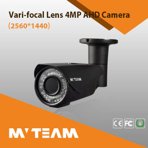 Factory Wholesale Waterproof Varifocal Lens 1024p 1.3MP CCTV IP Camera pictures & photos