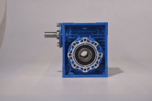 Nrv 110 Worm Gearbox Speed Reducer pictures & photos