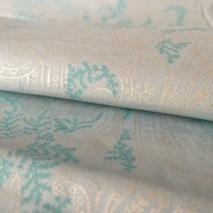Polyester/Cotton65/35 Normal Designs Printed Down-Proof Fabric for Quilt Cover 140GSM pictures & photos