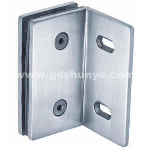 Stainless Steel Shower Door Hinge for Glass Door Hinge (SH-0423) pictures & photos