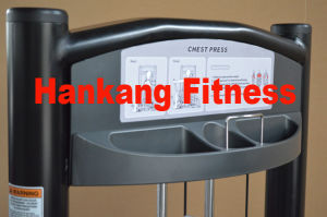 Body Building Machines, Gym Equipment, Fitness, Vertical Weight Plate Tree-PT-856 pictures & photos