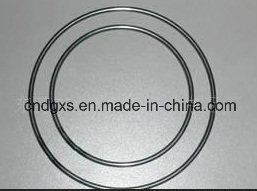 Mechanical Steel Wire Ring Making Machine (GT-QZ8) pictures & photos