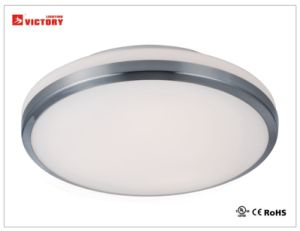Indoor Lighting Waterproof LED Energy Saving Ceiling Light with Ce UL RoHS pictures & photos