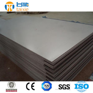 Hot Sale ASTM Standard 5083 Aluminium Alloy Plate pictures & photos