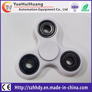 ABS Metal 608 Ceramic Bearing Fidget Hand Spinner for Relieve Stress pictures & photos