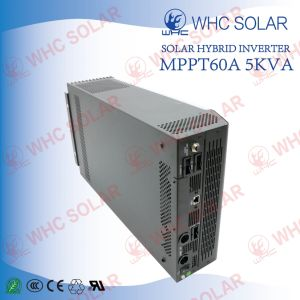 4000wintelligent Micro Inverters for Solar Panels pictures & photos