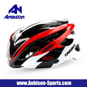 Wholesale Cheap Cushioning EPS Cycling Riding Helmet pictures & photos