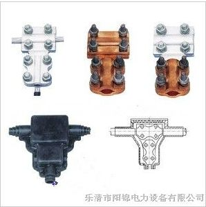 Copper-Aluminum Transition Terminal Connecting Clamp (Bolt Type) pictures & photos