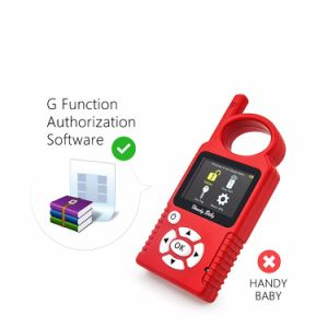 Hot Sale G Chip Copy Function Authorization Software for Jmd Handy Baby Cbay Handy Baby pictures & photos