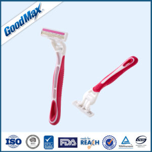 Female Disposable Shaving Razor Brands Manufacturers pictures & photos
