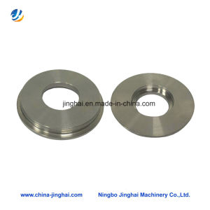 High Precision OEM CNC Metal/Steel/Aluminum Machining Parts with Factory Price pictures & photos