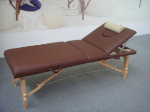 Larger Cushion for Waist and Knee on Massage Table pictures & photos