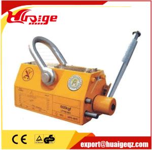 300kg Automatic Permanent Magnet Lifter pictures & photos