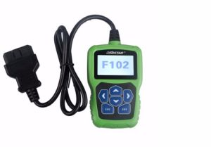 Obdstar F-102 Pincode with Immobiliser and Odometer Function pictures & photos