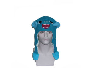Various Animal Shapes Zombie Pump Hat with Short Arm pictures & photos
