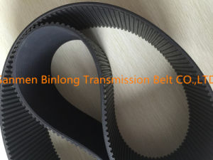 Good Price High Fexibility Competitive Price Poly V-Belt Timing Belts pictures & photos