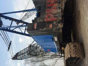 Used Kobelco 7150 Crawler Crane for Sale! pictures & photos