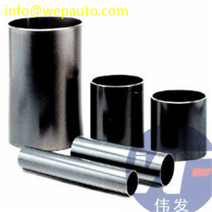 Shock Absorber Piston Rod with Chrome Plating pictures & photos