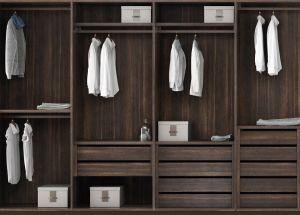Classical Wardrobe Closet Furniture pictures & photos