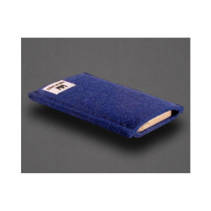 Colorful Felt Cell Phone Case (size: 135*80*6mm) pictures & photos