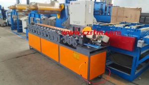Galvanized Roller Shutter Door Making Machine pictures & photos