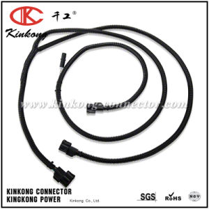 Automotive Customized Extended Oxygen Sensor Wire Harness Service pictures & photos