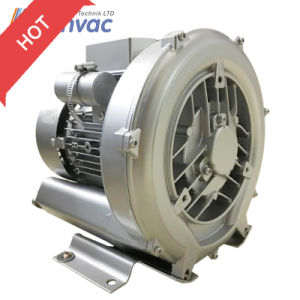 Single Phase Side Channel Vacuum Pumps Aeration Blowers pictures & photos